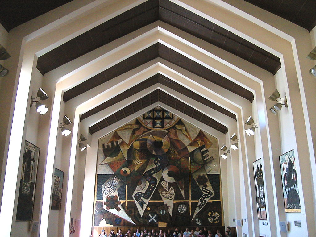Mansion Foyer University : File great hall university house anu g wikipedia