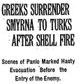 Greeks Surrendeer Smyrna to Turks After Shell Fire.png