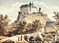 Greifenstein und Neumuehle von W Wollschläger um 1880.jpg