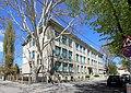 Großjedlersdorf (Wien) - Hauptschule, Reisgasse.JPG