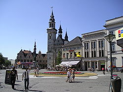245bc714d2dd Aalst - Wikipedia s Aalst as translated by GramTrans