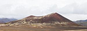 Grundarfjörður - Landscape in Grundarfjörður