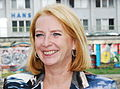 GuentherZ 2012-07-04 0054 Wien03 Strandbar Hermann Danube-Day Doris Bures.jpg