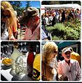 Guests at Norman Jewison's annual Canadian Film Centre BBQ 2013 -d.jpg