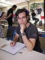 Guillaume Lapeyre - Comédie du Livre 2011 - Montpellier - P1160333.jpg