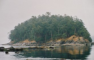 Gulf Islands National Park Reserve - Bennett Bay