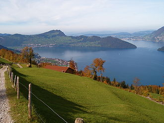 Gulf of Buochs Lake Lucerne.jpg