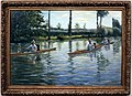 Gustave caillebotte, in barca a terres, 1877, 01.jpg