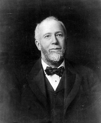 Gustavus Franklin Swift - Swift in 1903
