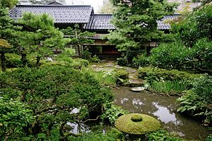 Gyokusenen Kanazawa Ishikawa09n3200
