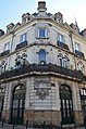 Hôtel Garreau (façade d'angle) - Nantes (Loire-Atlantique).jpg