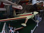 HB-MSK (aircraft), Hirth Hi-27 Akrostar Mk2 pic5.JPG