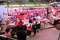 HK 上水 Sheung Shui 石湖墟市政大廈 Shek Wu Hui Municipal Services Building 上水街市 food Market pork n meat June 2018 IX2 04.jpg