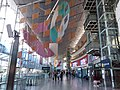 HK 中環 Central MTR 香港站 Hong Kong Station 登車大堂 concourse January 2020 SSG 04.jpg