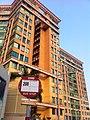 HK 九龍塘 Kln Tong 廣播道 63 Broadcast Drive 星輝豪庭 Peninsular Heights KMB 208 bus stop Oct-2011.jpg