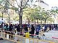 HK CWB 銅鑼灣 Causeway Bay 維多利亞公園 Victoria Park 香港工展會 HKBPE visitors December 2019 SSG 01.jpg