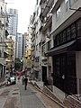 HK SW 上環 Sheung Wan 東街 Tung Street March 2020 SS2 10.jpg