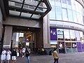 HK TKL 調景嶺港鐵站 Tiu Keng Leng MTR Station concourse shop Tai Hing Restaurant September 2019 SSG 01.jpg