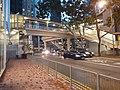 HK WC 灣仔 Wan Chai 黃昏 evening Harcourt Road Lockhart Road via 軍器廠街 One Hennessy June 2020 SS2 03.jpg