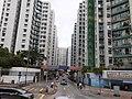 HK bus 115 tour view 紅磡道 Hung Hom Road 黃埔花園 Whampoa Garden June 2020 SS2 04.jpg