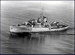 HMCS <i>Buctouche</i>