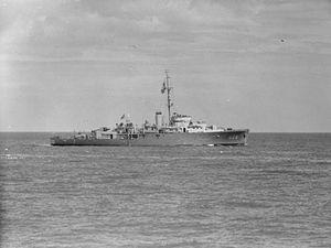 HMS Leith (U36)