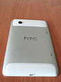 HTC Flyer - Back.JPG