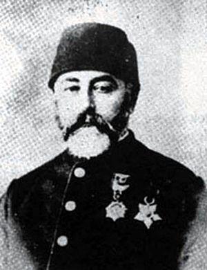 Hacı Arif Bey - Hacı Arif Bey
