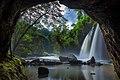 Haew Suwat Waterfall Khao-Yai01.jpg