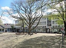 Schillerstraße in Hagen