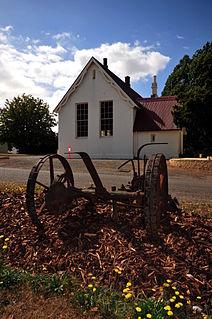 Hagley, Tasmania Town in Tasmania, Australia