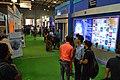 Hall 1 - 40th International Kolkata Book Fair - Milan Mela Complex - Kolkata 2016-02-04 0892.JPG