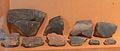 Hallstatt artefacts - camp de Cita Echenoz - musée Georges Garret.jpg