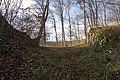 Halsgraben der Burg Schatzberg.jpg