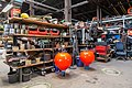 Haltern am See, Sythen, Werkzeughalle der Quarzwerke -- 2015 -- 4991.jpg