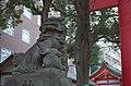 Hanazono Shrine(Flower-Garden Shrine) - 花園神社 - panoramio (5).jpg