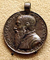 Hans Reinhardt, medaglia di Hieronymus Lotter, 1544.JPG