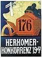 Hans Rudi Erdt 1907 - Herkomer Race Poster, 1907.jpg