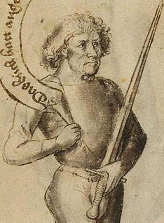 Hans Talhoffer