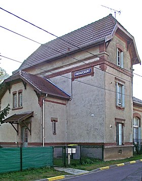 Haraucourt station A.jpg
