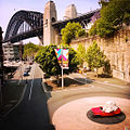 Harbour Bridge from The Rocks.jpg