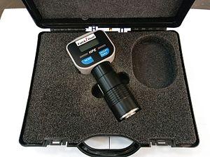 Shore durometer - Hardness tester shore (Shore durometer)
