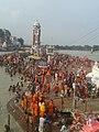Haridwar, ganga river.jpg