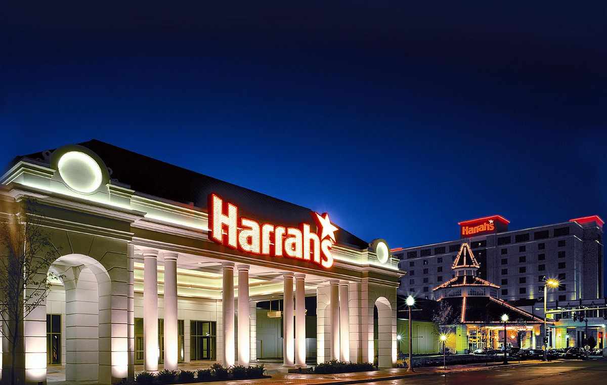 Harrah Atlantic City Spa Packages