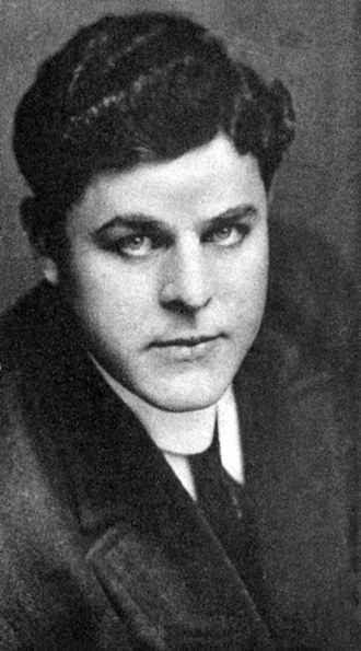 Harry A. Pollard - Harry A. Pollard in 1914