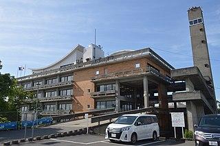 Hashima, Gifu City in Chūbu, Japan