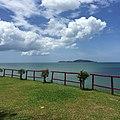 Hat Sai Ri, Mueang Chumphon District, Chumphon, Thailand - panoramio (6).jpg