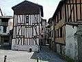 Haute-Vienne Limoges Place De La Barreyrrette Rue Huchette 28052012 - panoramio.jpg