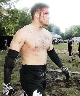 Danny Havoc American professional wrestler