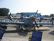 Hawker hurricane indian airforce museum delhi.jpg